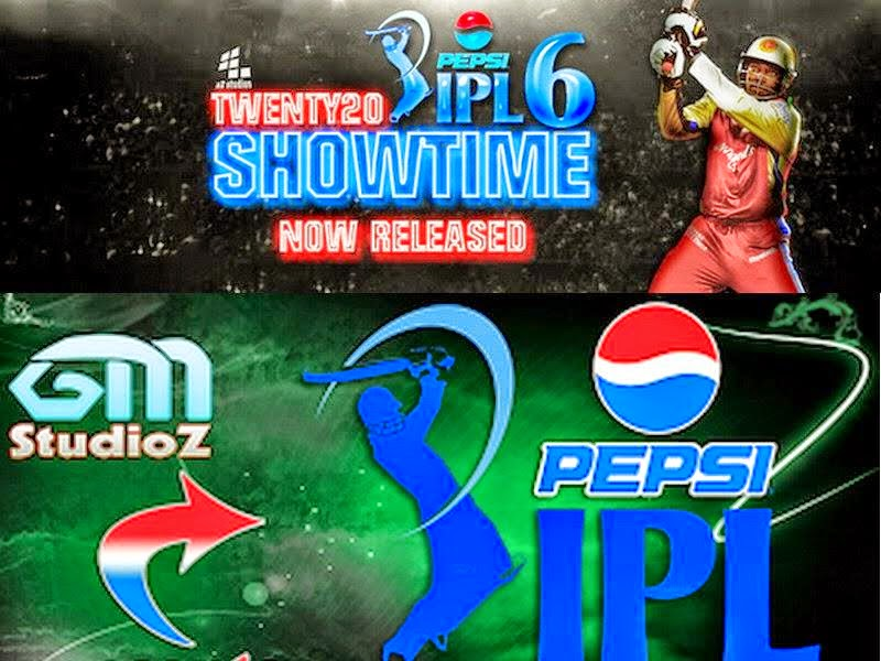 IPL 6 game