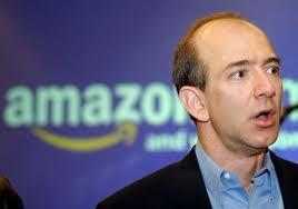 Sejarah Perusahaan Amazon.com Penjualan Online