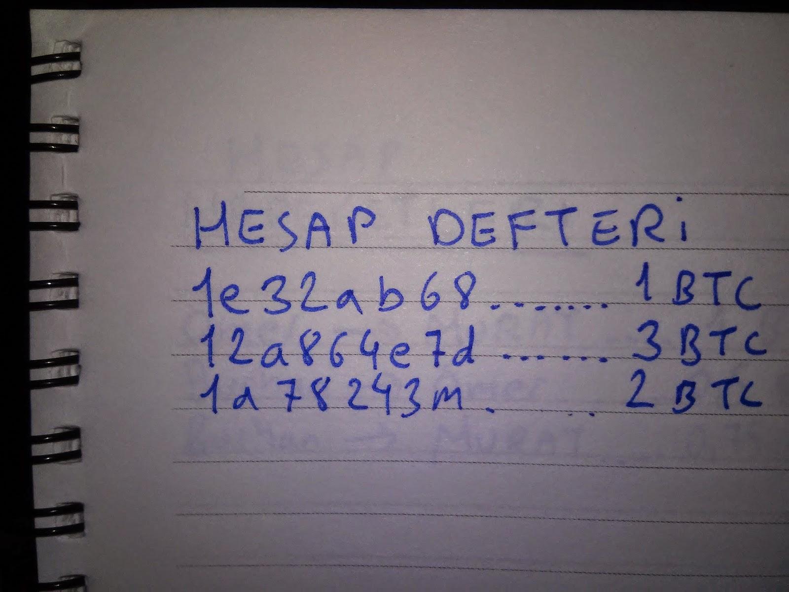 bitcoin-hesap-defteri-2-adresler