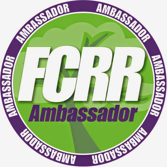 FCRR Ambassador