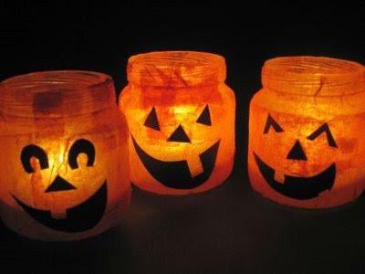 Dicas de Decoração de Festas de Halloween