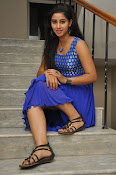 Actress Pavani photos at OMG Audio-thumbnail-5