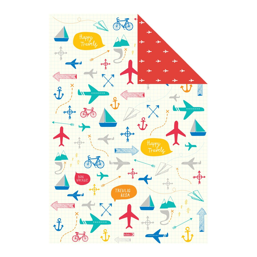 travel gift wrap