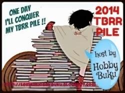 2014 TBRR Reading Challenge