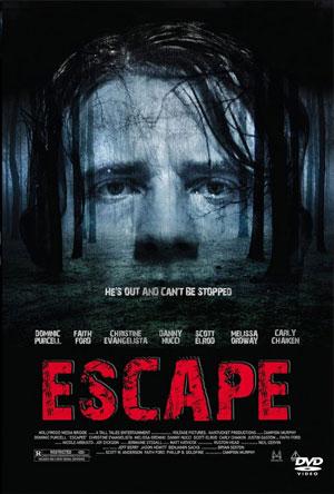 Escape DVDrip 2011 Español Latino Drama Terror PutLocker