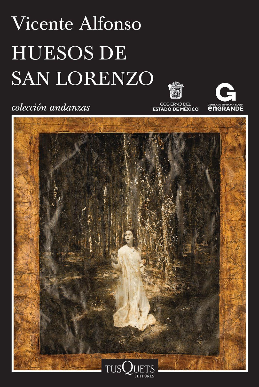 Huesos de San Lorenzo