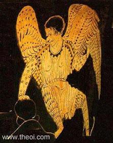 ker 7 Dewa Kematian dari Berbagai Kepercayan Kuno di Dunia