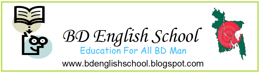 BD English School