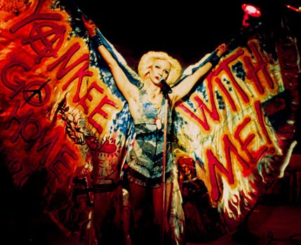 Hedwig and the Angry Inch Tear Me Down