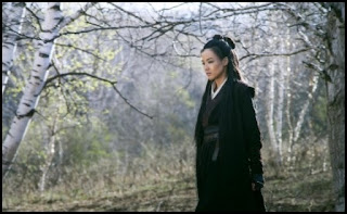 The Assassin (Hou Hsiao-Hsien, 2015)