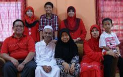 Kenangan Hari Raya 2012