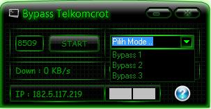Inject Telkomsel 24 Desember 2014