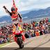MotoGP: Márquez le gana al pulso a Lorenzo y aumenta su ventaja
