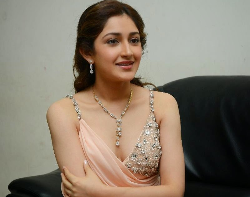 Image result for sayesha saigal sexy