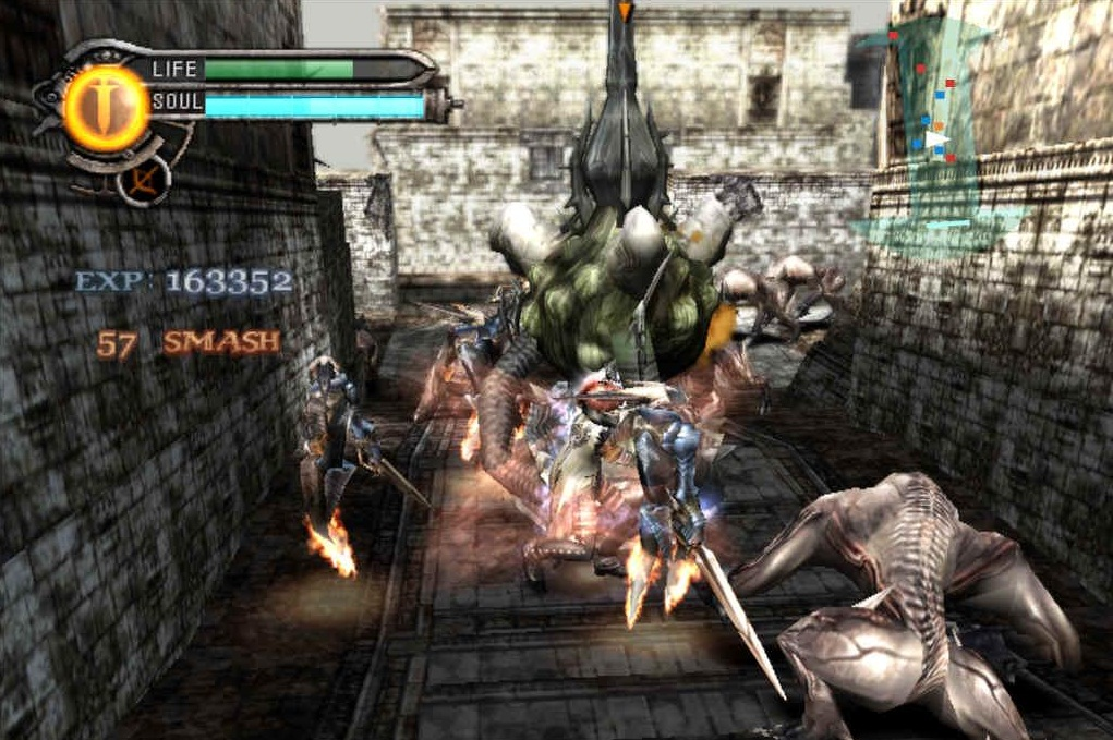 Chaos Legion Download Game