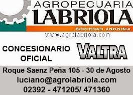 AGROPECUARIA LABRIOLA