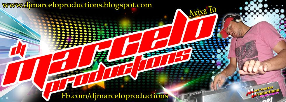 Dj Marcelo Productions