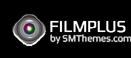 FilmPlus Blogger Template