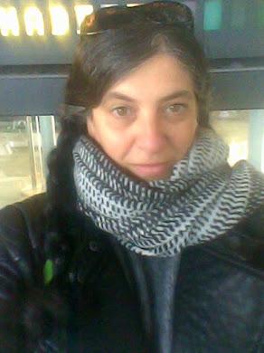 Agnès Pérez