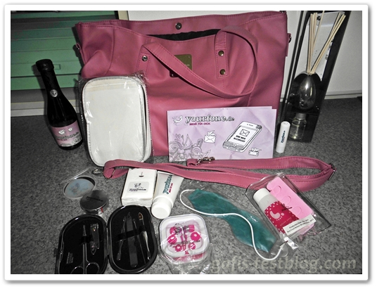 yourfone - Shopperbag