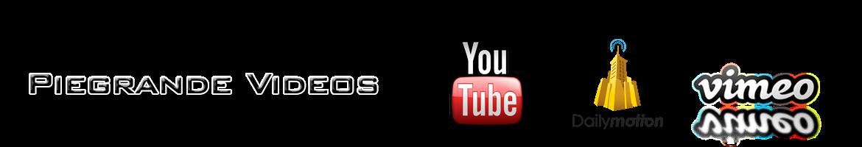 Piegrande Videos Youtube