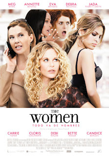 VER The Women (2008) ONLINE LATINO