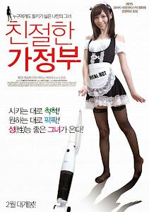 Cô Nàng Giúp Việc Ngọt Ngào (2015) Full HD - Sweet Housekeeper