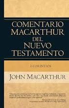 5 Comentario MacArthur del Nuevo Testamento: 2 Corintios John MacArthur