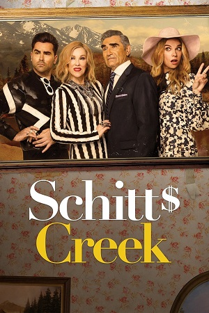Schitts Creek S04 All Episode [Season 4] Complete Download 480p