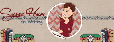 Susan Heim on Writing