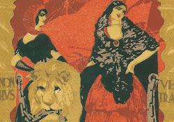 Exposición Iberoamericana de Sevilla, de 1929.