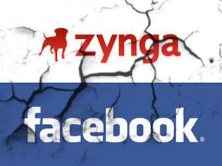 Hubungan Facebook Dengan Zyngga Renggang