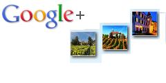 Gadget Blogger - Diaporama d'un Album de Google+