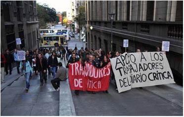 Cierre Diario Critica 2009