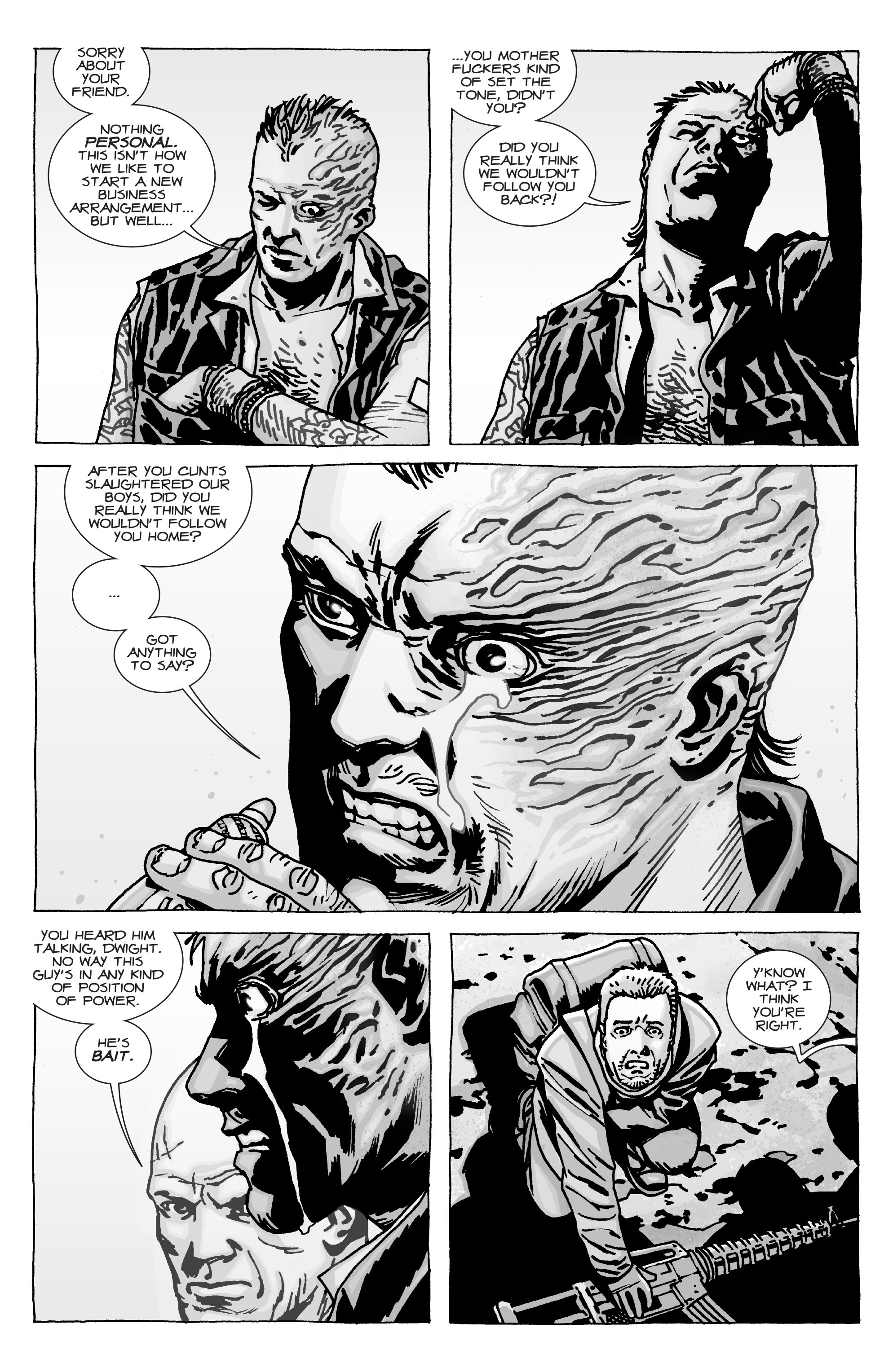 The Walking Dead 98 Page 6