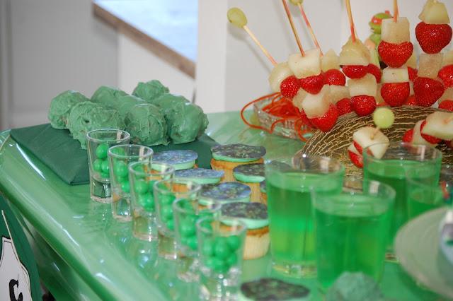 Nærbilde av turtles kaker