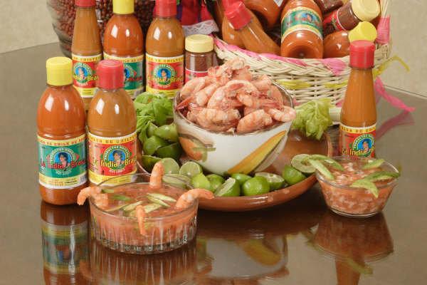 Distribuidora de productos alimenticios del estado de - Productos de la india ...