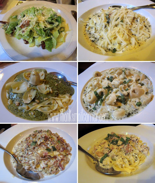 The Pasta Tree Milwaukee review