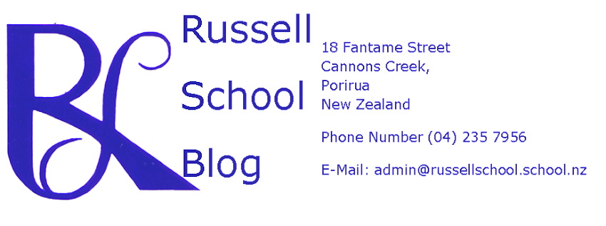 Russell School