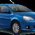 Harga Toyota Etios 2016