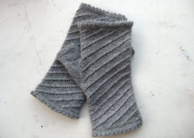 Knit a Spiral Scarf - Washington Post: Breaking News, World, US