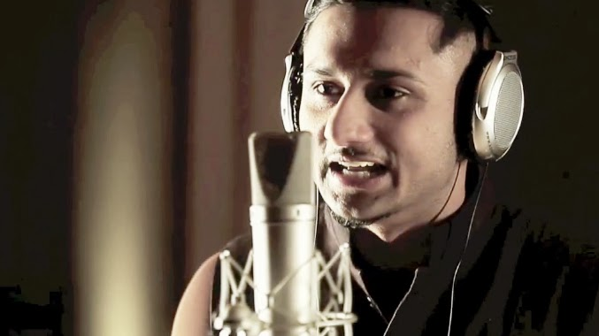 achko_machko_honey_singh