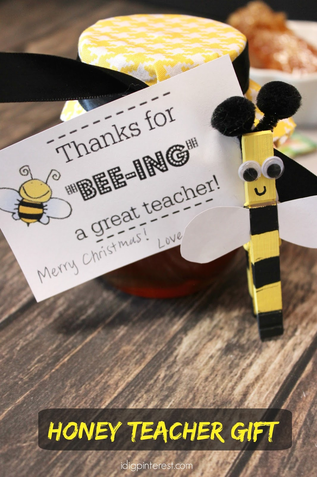 My Kids Both Have Great Teachers This Year In School And I Look For Every Opportunity Can Get To Thank Them Being So Wonderful