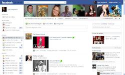 "Grupo ""Os Mistérios do Seu Zé"" no Facebook"