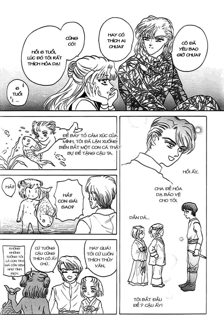 Spirit of the Ocean Chapter 6 - Trang 19