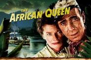 Η Βασίλισσα της Αφρικής