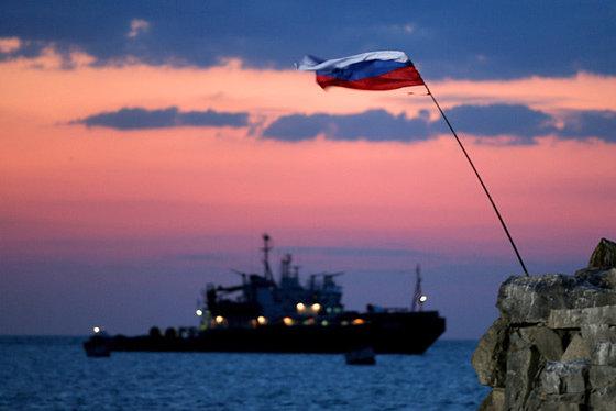 Азия решилась инвестировать в Крым десятки миллиардов долларов