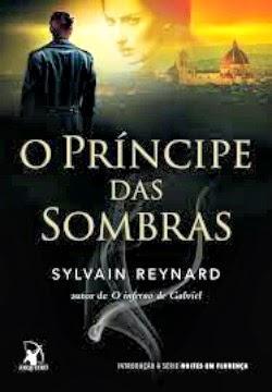 O Príncipe das sombras, Editora Arqueiro, Sylvain Reynard