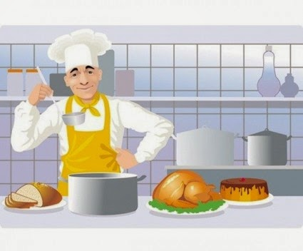 The salvation army marquette mi calling all cooks for Kitchen arts sa