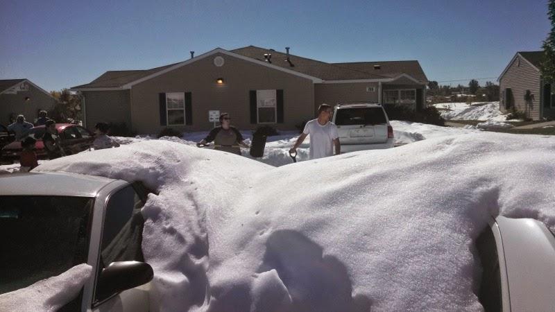2013 Blizzard